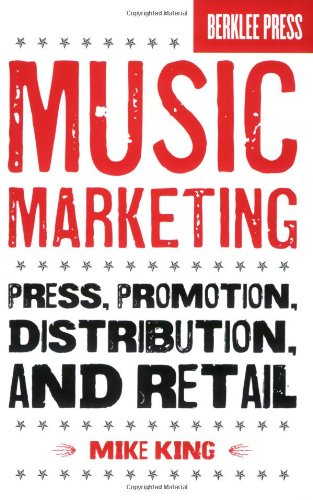 Buy Music Marketing Press Promotion Distribution and Retail087639103X Filter