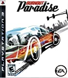 Burnout Paradise - Playstation 3