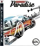 Burnout Paradise on PS3