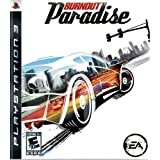 Burnout Paradise - PlayStation 3by Electronic Arts