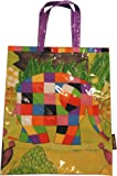 Shreds Elmer Tote (Assorted)