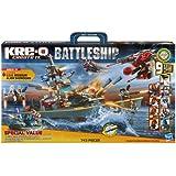 Kreo Battleship U S S Missouri Alien Showdown
