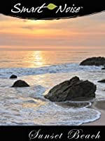 Smart Noise Video: Sunset Beach