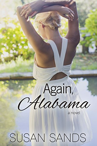 Book: Again, Alabama by Susan Sands