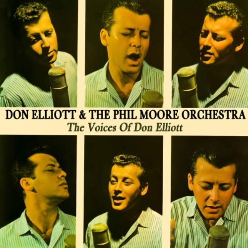 The Voices of Don Elliott