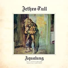 Aqualung 40th Anniversary