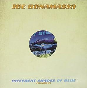 Different Shades of Blue (Ltd.Picture Disc) [Vinyl LP] [Vinyl LP]