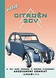 Votre Citroën 2CV