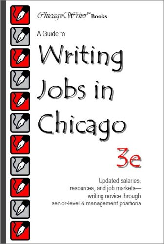 writing jobs in chicago