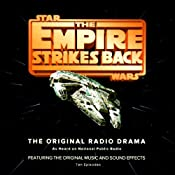 Star Wars: The Empire Strikes Back (Dramatized) | [George Lucas]