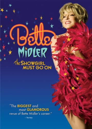 Showgirl Must Go on [DVD] [Import]