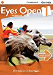 Eyes Open Level 1 Workbook with Onlin...