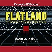Flatland | [Edwin A. Abbott]