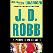 Kindred in Death | J. D. Robb