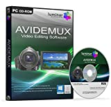 Avidemux - Powerful Video / Movie Editing / Production / Conversion Studio Software (PC & Mac)