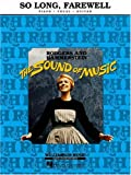So Long, Farewell: From the Sound of Music (0793508215) by Rodgers, Richard