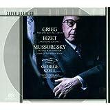"""Peer Gynt,l'Arlesienne [SACD]von """"George Szell"""""""
