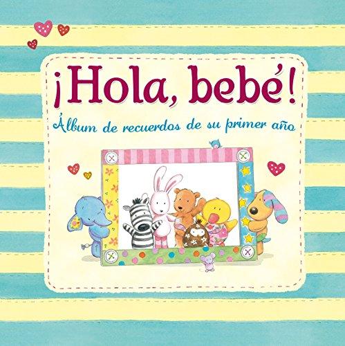 HOLA BEBE