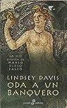 Oda a un banquero par Lindsey Davis
