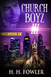 Church Boyz Series - Book 3 (My Last Cry)