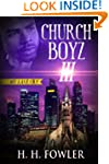 Church Boyz' Series - Book 3 (My Last...
