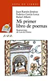 img - for Mi primer libro de poemas book / textbook / text book