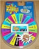 Tiger Wheel of Fortune Cartridge #2