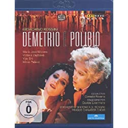 Demetrio E Polibio [Blu-ray]