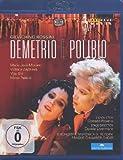 Rossini - Demetrio E Polibio [Blu-ray] [Alemania]