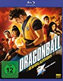 Dragonball Evolution - Z Edition [Blu-ray]