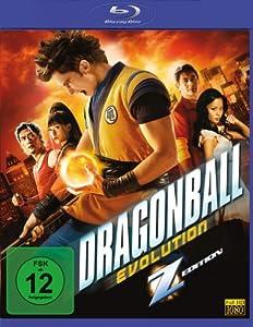 Dragonball Evolution - Z Edition [Blu-ray]