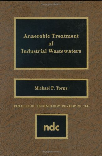 Anaerobic Treatment of Industrial Wastewaters (