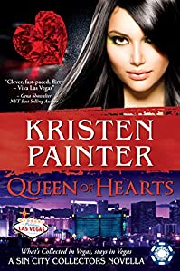 (FREE on 1/8) Queen Of Hearts: A Sin City Collectors Novella by Kristen Painter - http://eBooksHabit.com