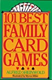 img - for 101 Best Family Card Games book / textbook / text book