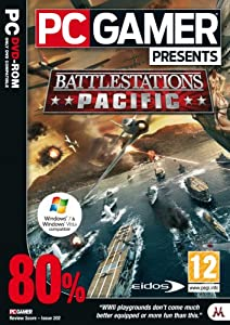 Battlestations Pacific (PC) (輸入版)