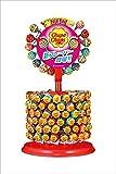 森永製菓 チュッパディスプレイ 135本×1台