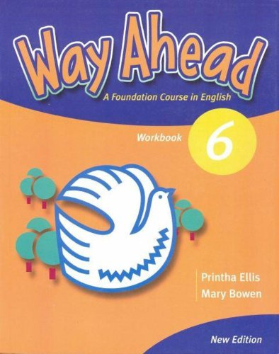 Way Ahead 6 Wb Revised