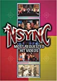 Cover art for  'N Sync - Most Requested Hit Videos