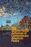 The Autumn House Anthology of Contemporary American Poetry, Second Edition