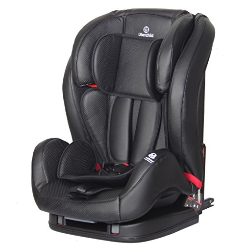 Deals For Uberchild Group 123 ISOFIX car seat - Best Baby Car Seats