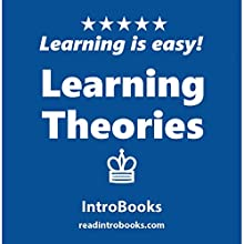 Learning Theories Audiobook by  IntroBooks Narrated by Andrea Giordani