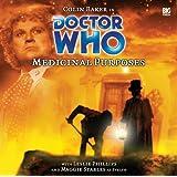 Medicinal Purposes (Doctor Who)