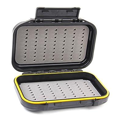 Liroyal High Grade Waterproof Anti Impact Accessories Box Fishing Gear Box from Liroyal