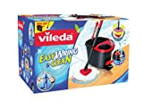Vileda - 133648 - Balai + seau Easy Wring And Clea...
