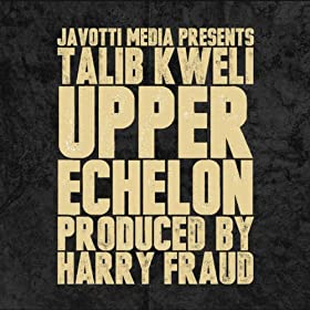 Upper Echelon [Explicit]