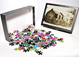 Photo Jigsaw Puzzle of The oldest house ...