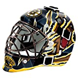 NHL Boston Bruins Franklin Mini Goalies Mask at Amazon.com