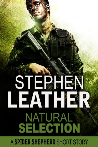 Natural Selection (Dan Shepherd series) (Free Military Kindle Books compare prices)