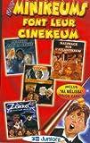 echange, troc Les Minikeums font leur Cinékeum [VHS]