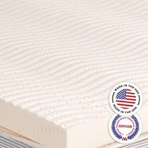 ExceptionalSheets Talalay Latex